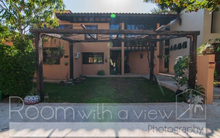 Foto de casa en venta en, puerto aventuras, solidaridad, quintana roo, 723757 no 02