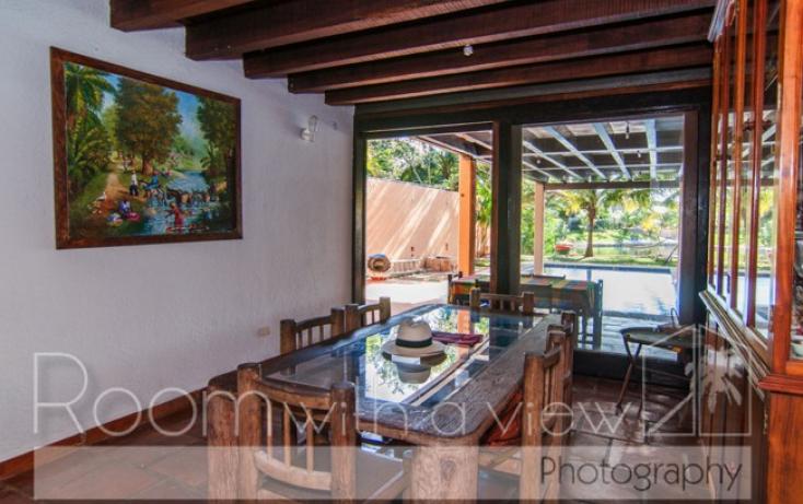 Foto de casa en venta en, puerto aventuras, solidaridad, quintana roo, 723757 no 05