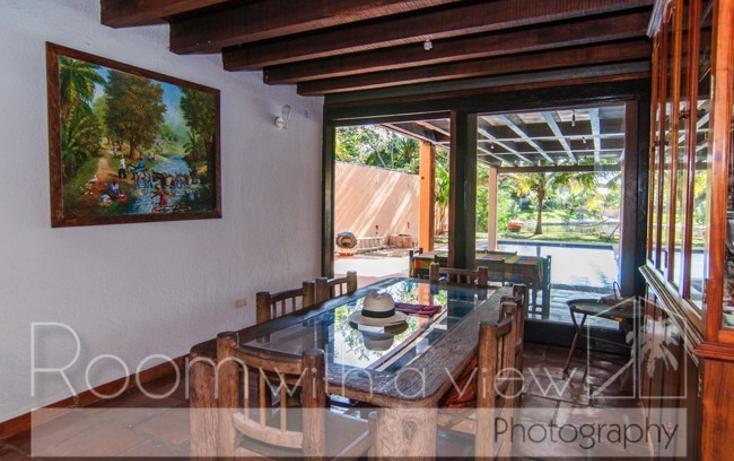 Foto de rancho en venta en  , puerto aventuras, solidaridad, quintana roo, 723757 No. 05