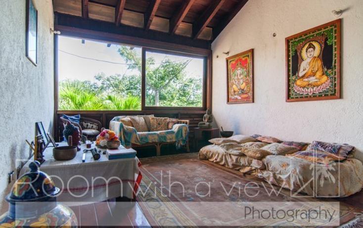 Foto de rancho en venta en  , puerto aventuras, solidaridad, quintana roo, 723757 No. 28