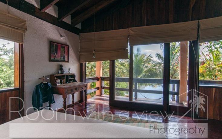 Foto de rancho en venta en  , puerto aventuras, solidaridad, quintana roo, 723757 No. 36