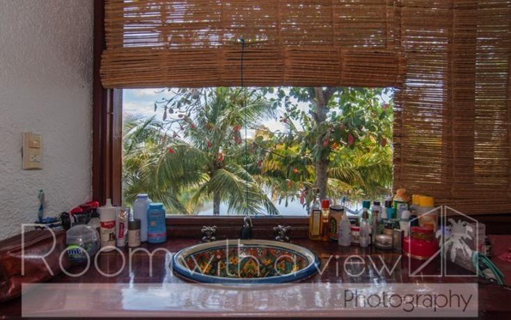 Foto de rancho en venta en  , puerto aventuras, solidaridad, quintana roo, 723757 No. 39