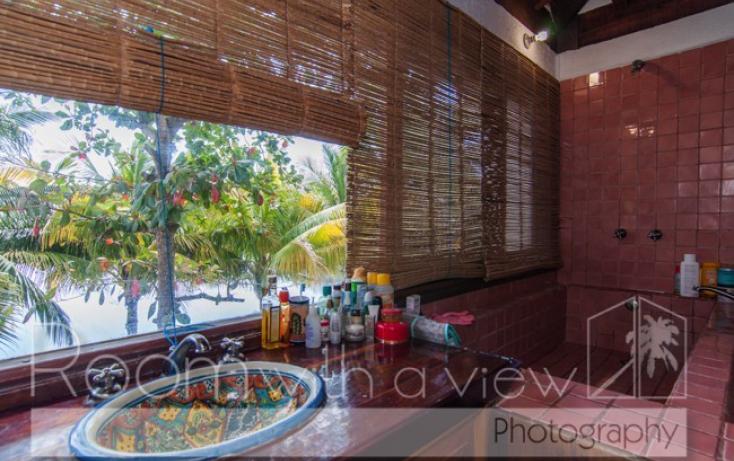 Foto de casa en venta en, puerto aventuras, solidaridad, quintana roo, 723757 no 40
