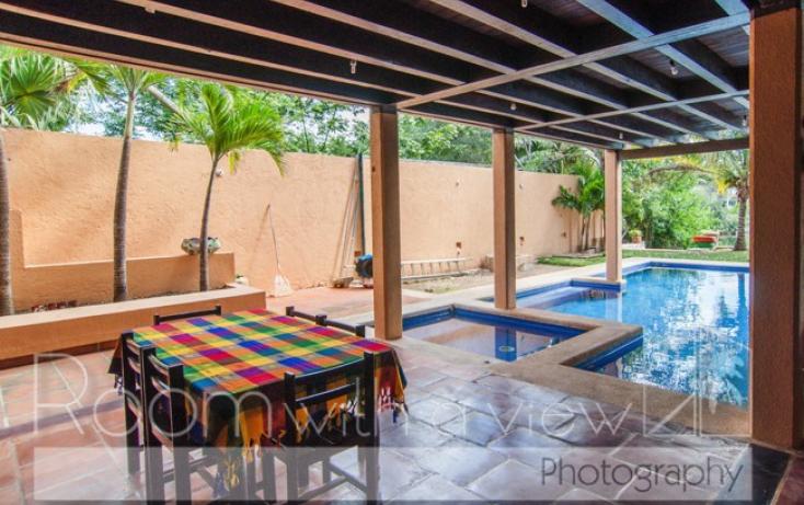 Foto de casa en venta en, puerto aventuras, solidaridad, quintana roo, 723757 no 45