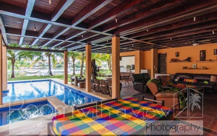 Foto de rancho en venta en  , puerto aventuras, solidaridad, quintana roo, 723757 No. 46