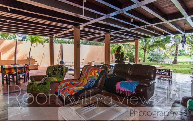Foto de rancho en venta en  , puerto aventuras, solidaridad, quintana roo, 723757 No. 47