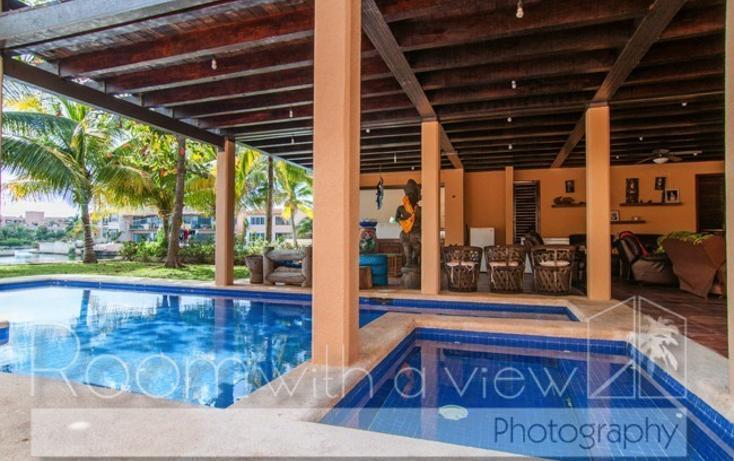 Foto de rancho en venta en  , puerto aventuras, solidaridad, quintana roo, 723757 No. 48