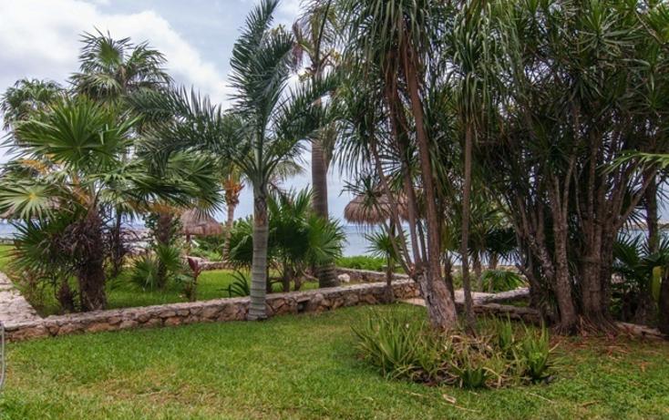 Foto de departamento en venta en  , puerto aventuras, solidaridad, quintana roo, 723855 No. 15