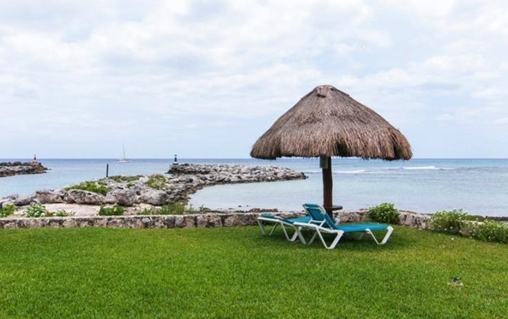 Foto de departamento en venta en  , puerto aventuras, solidaridad, quintana roo, 723855 No. 17