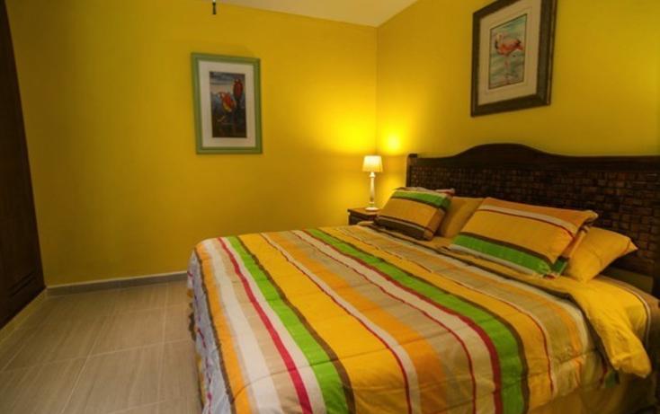 Foto de departamento en venta en  , puerto aventuras, solidaridad, quintana roo, 724033 No. 12
