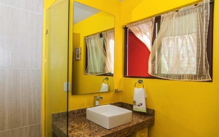 Foto de departamento en venta en  , puerto aventuras, solidaridad, quintana roo, 724033 No. 14