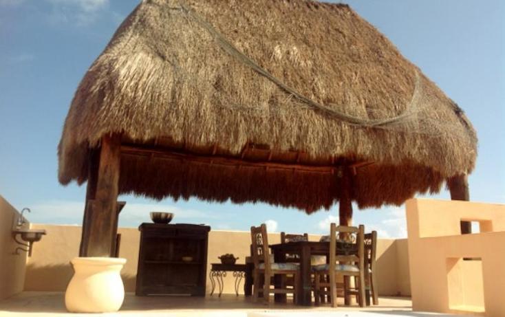 Foto de casa en venta en bahía yanten , puerto aventuras, solidaridad, quintana roo, 734443 No. 07