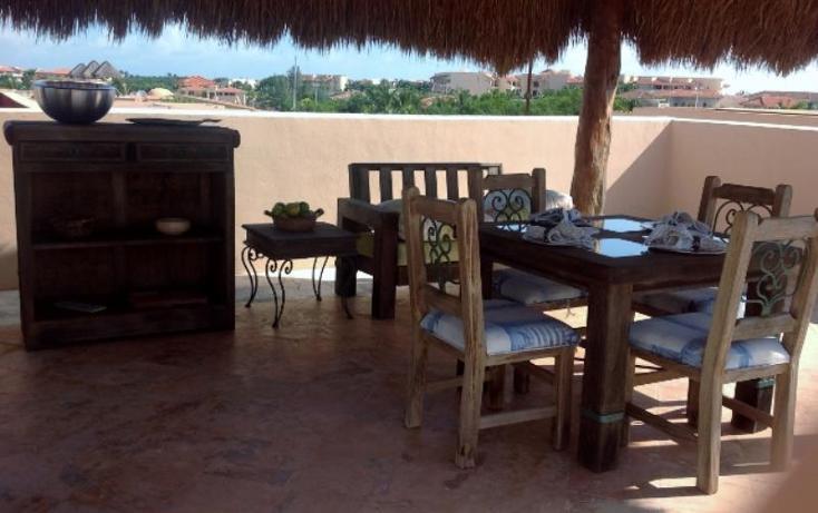 Foto de casa en venta en bahía yanten , puerto aventuras, solidaridad, quintana roo, 734443 No. 08