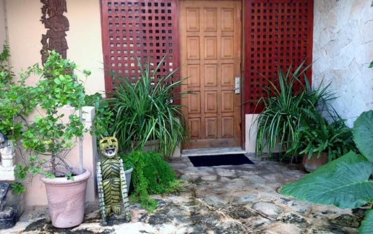 Foto de casa en venta en bahía yanten , puerto aventuras, solidaridad, quintana roo, 734443 No. 14