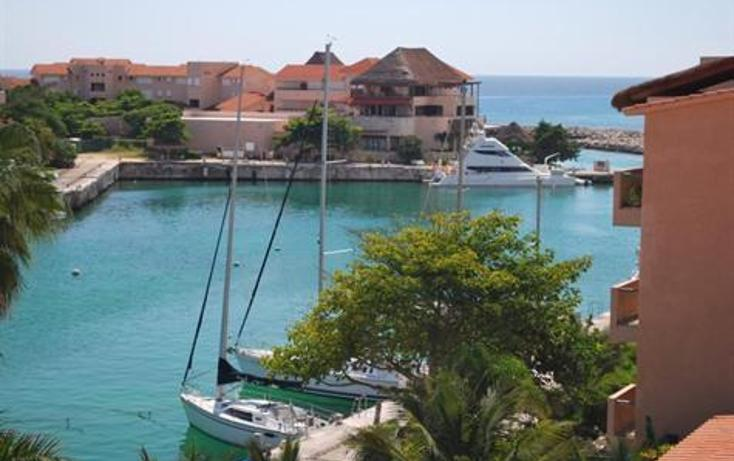 Foto de departamento en venta en  , puerto aventuras, solidaridad, quintana roo, 757621 No. 21