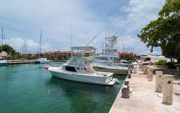 Foto de departamento en venta en  , puerto aventuras, solidaridad, quintana roo, 757621 No. 39