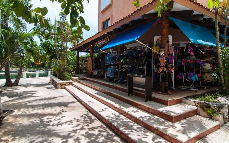 Foto de departamento en venta en  , puerto aventuras, solidaridad, quintana roo, 757621 No. 40