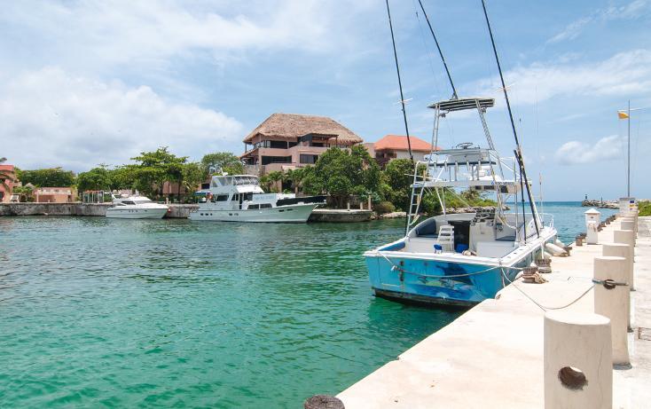 Foto de departamento en venta en  , puerto aventuras, solidaridad, quintana roo, 757621 No. 42