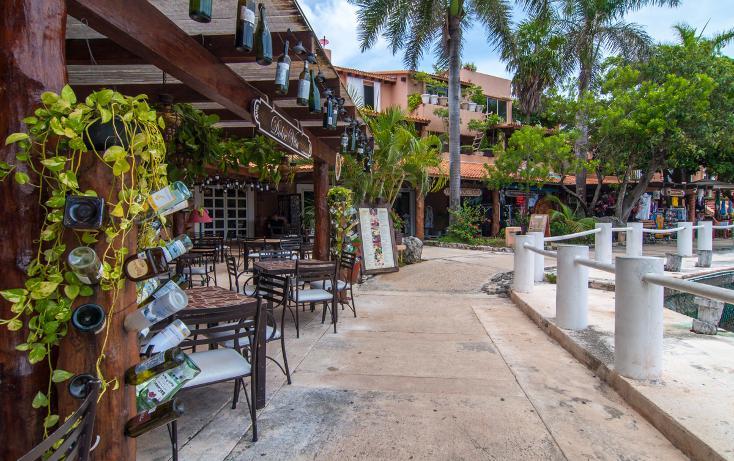 Foto de departamento en venta en  , puerto aventuras, solidaridad, quintana roo, 757621 No. 43