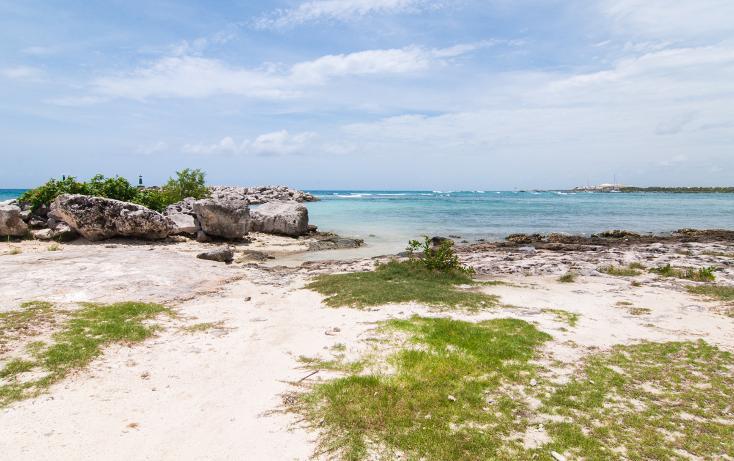 Foto de departamento en venta en  , puerto aventuras, solidaridad, quintana roo, 757621 No. 44