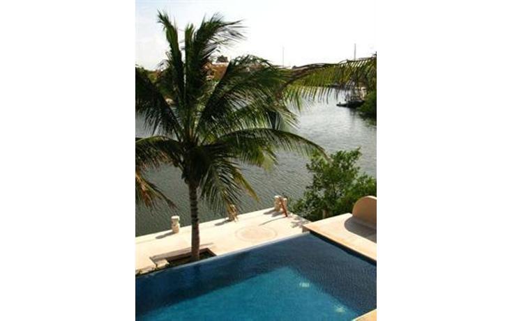 Foto de departamento en venta en  , puerto aventuras, solidaridad, quintana roo, 757631 No. 02