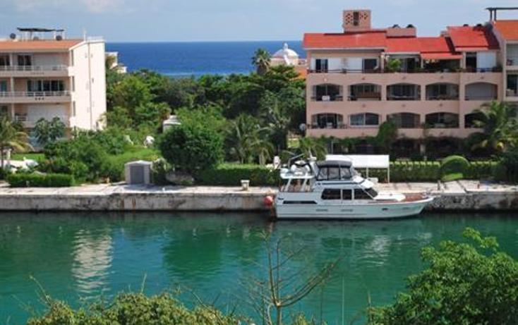 Foto de departamento en venta en  , puerto aventuras, solidaridad, quintana roo, 795511 No. 01