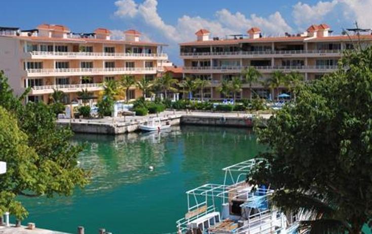 Foto de departamento en venta en  , puerto aventuras, solidaridad, quintana roo, 795511 No. 28
