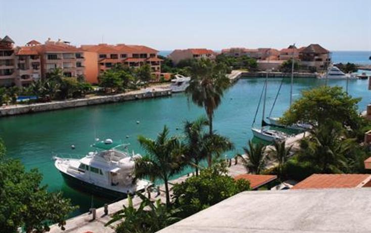 Foto de departamento en venta en  , puerto aventuras, solidaridad, quintana roo, 795511 No. 30