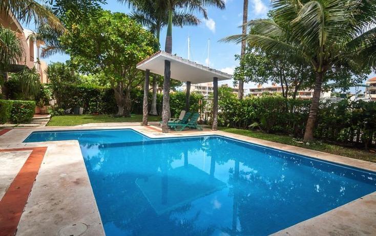 Foto de casa en venta en  , puerto aventuras, solidaridad, quintana roo, 823647 No. 17