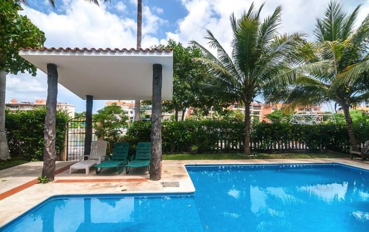 Foto de casa en venta en  , puerto aventuras, solidaridad, quintana roo, 823647 No. 18