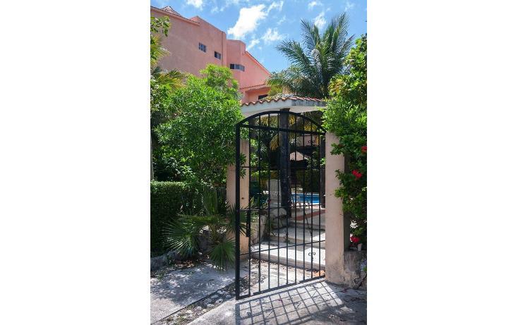 Foto de casa en venta en  , puerto aventuras, solidaridad, quintana roo, 823647 No. 26