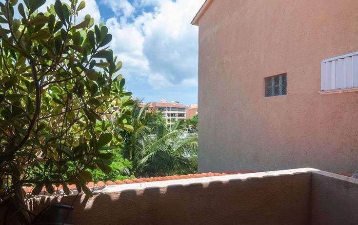 Foto de casa en venta en  , puerto aventuras, solidaridad, quintana roo, 823647 No. 43