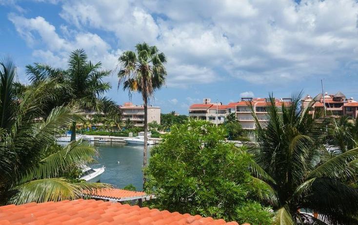 Foto de casa en venta en  , puerto aventuras, solidaridad, quintana roo, 823647 No. 45