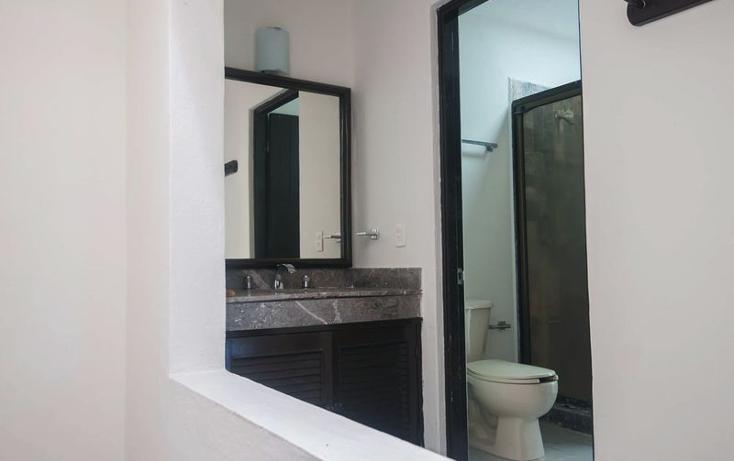 Foto de casa en venta en  , puerto aventuras, solidaridad, quintana roo, 823647 No. 46