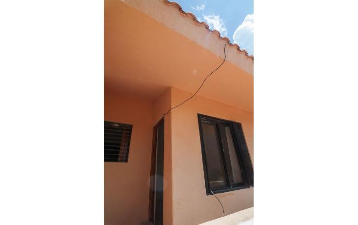 Foto de casa en venta en  , puerto aventuras, solidaridad, quintana roo, 823647 No. 48