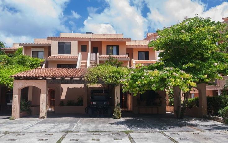 Foto de casa en venta en  , puerto aventuras, solidaridad, quintana roo, 823647 No. 50