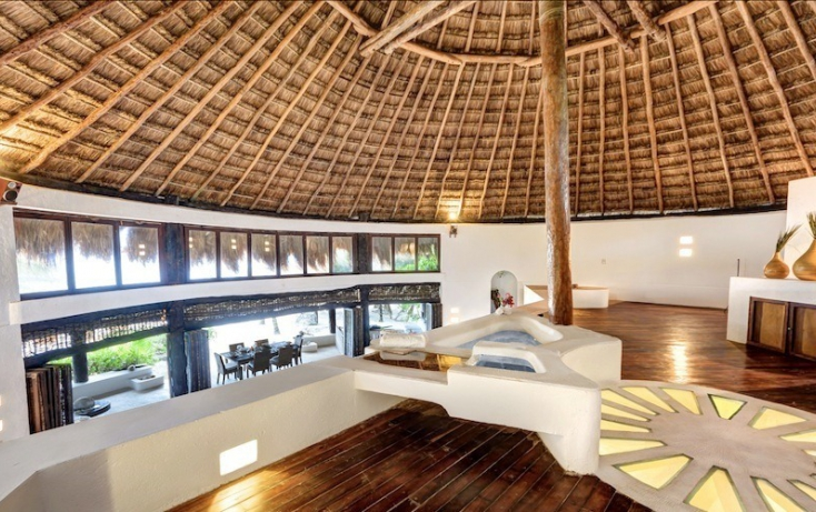 Foto de casa en renta en, puerto aventuras, solidaridad, quintana roo, 833349 no 12