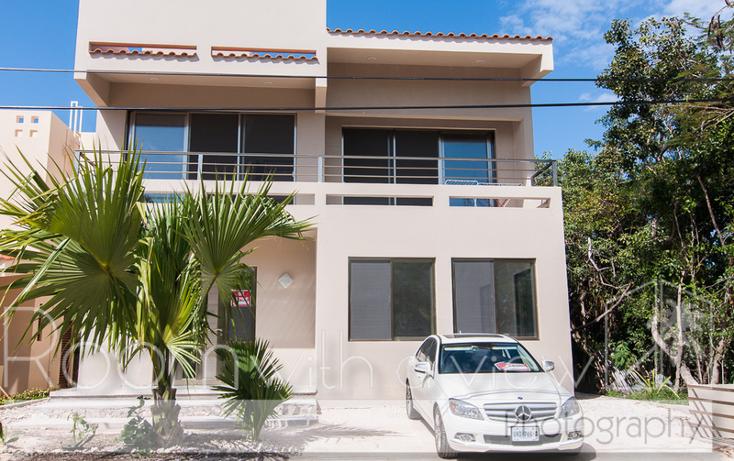 Foto de casa en venta en  , puerto aventuras, solidaridad, quintana roo, 853865 No. 01