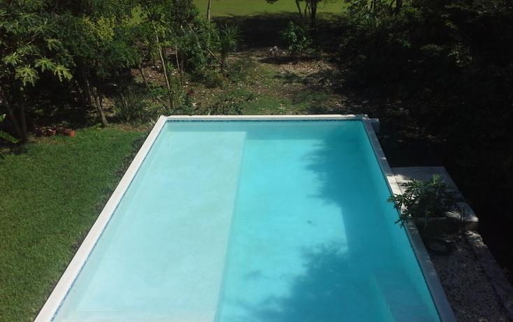 Foto de casa en venta en  , puerto aventuras, solidaridad, quintana roo, 853865 No. 37