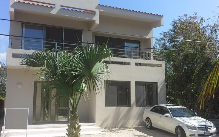 Foto de casa en venta en  , puerto aventuras, solidaridad, quintana roo, 853865 No. 39