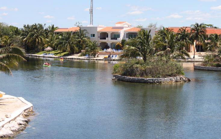 Foto de departamento en renta en  , puerto aventuras, solidaridad, quintana roo, 948439 No. 05