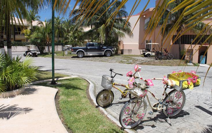 Foto de departamento en renta en  , puerto aventuras, solidaridad, quintana roo, 948439 No. 06