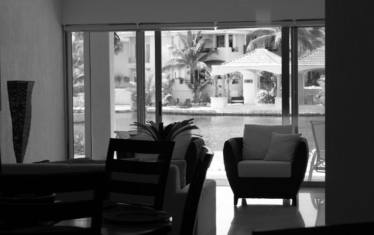 Foto de departamento en renta en  , puerto aventuras, solidaridad, quintana roo, 948439 No. 38
