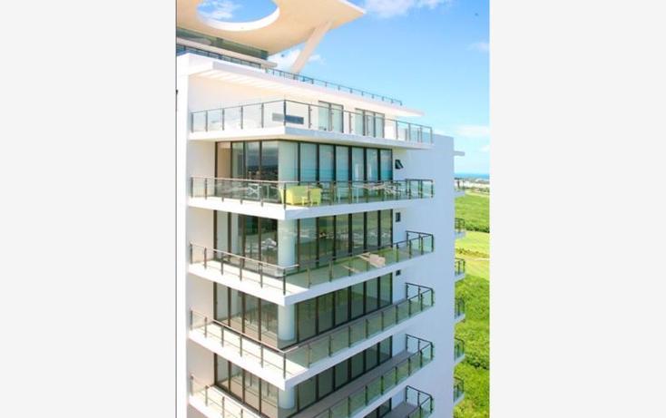 Foto de departamento en venta en  mls331, zona hotelera, benito juárez, quintana roo, 783881 No. 10