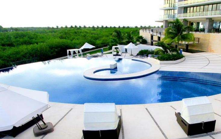 Foto de departamento en venta en puerto cancun mls331, zona hotelera, benito juárez, quintana roo, 783881 No. 18