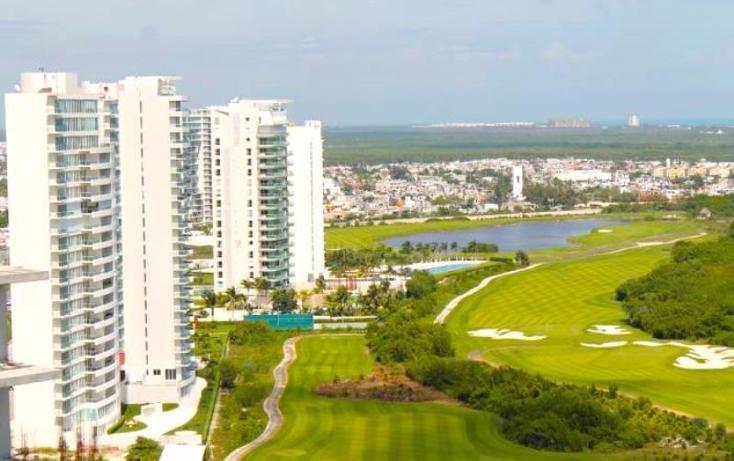 Foto de departamento en venta en puerto cancun mls331.e, zona hotelera, benito juárez, quintana roo, 783913 No. 01