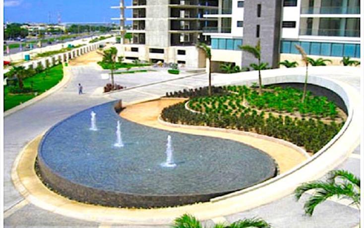 Foto de departamento en venta en puerto cancun mls331.e, zona hotelera, benito juárez, quintana roo, 783913 No. 02
