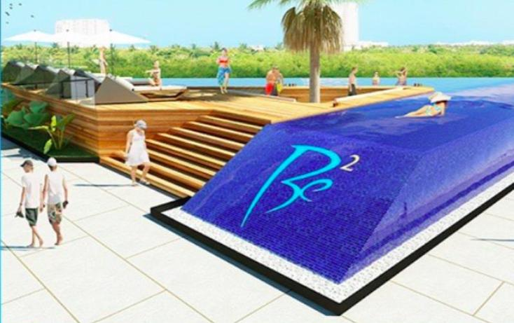 Foto de departamento en venta en puerto cancun mls331.e, zona hotelera, benito juárez, quintana roo, 783913 No. 12