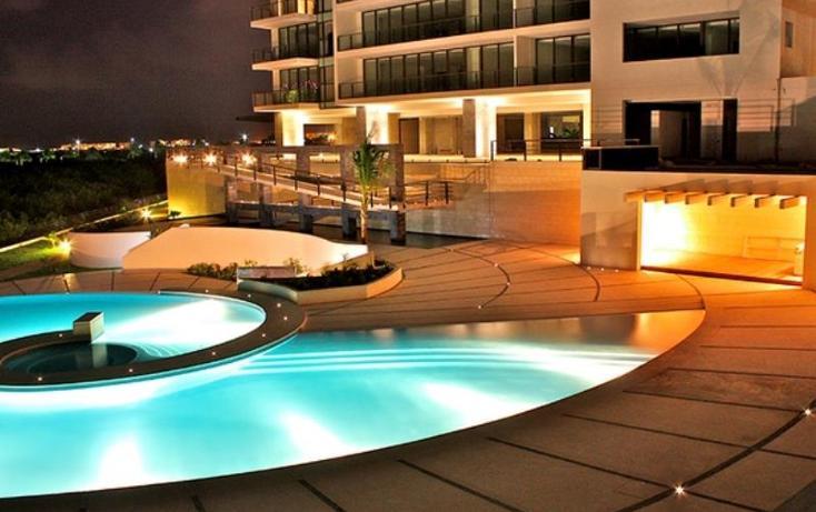 Foto de departamento en venta en puerto cancun mls331.e, zona hotelera, benito juárez, quintana roo, 783913 No. 20
