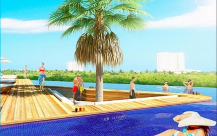Foto de departamento en venta en puerto cancun, región 84, benito juárez, quintana roo, 779225 no 09